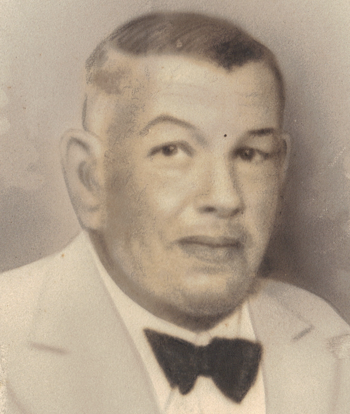 Herman O. Creque