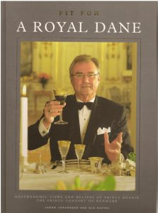 Prince Henrik of Denmark book
