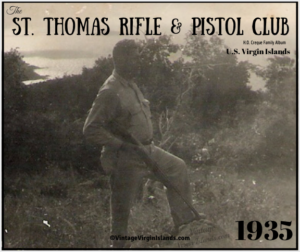 The St Thomas Rifle and Pistol Club in the US  Virgin Islands.