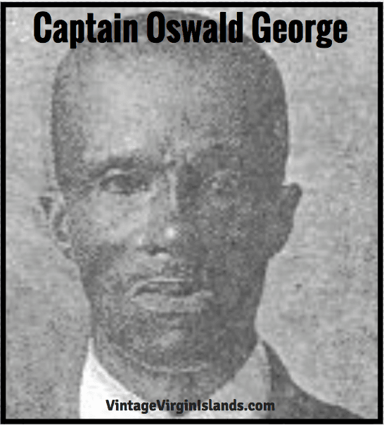 Captain Oswald George purchased the hull of the Faith and built the sloop EAGLE ~ 1916 By Valerie Sims