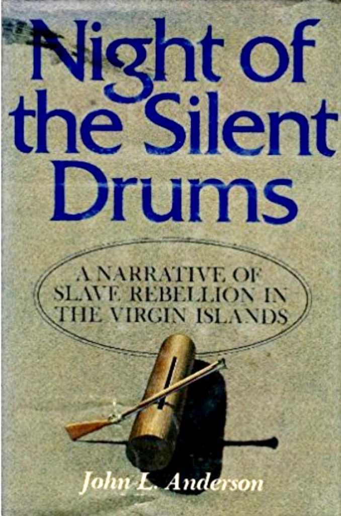 Night of the Silent Drums