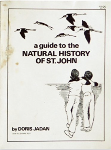 A Guide to the Natural History of St. John