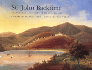 St. john Back Time by lito valls