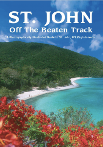 St. John, Off the Beaten Track book