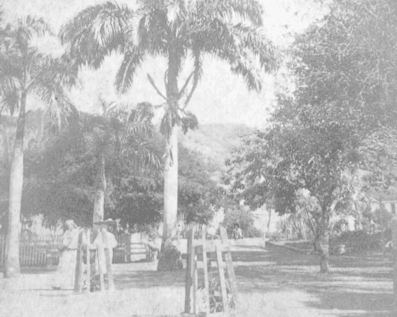 very old photographs of the Virgin Islands
