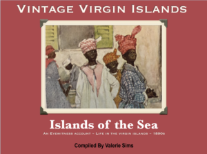 Vintage Virgin Islands ebook available!