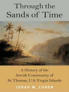 Through the Sands of Time by Judah M. Cohen