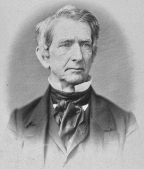 william seward misc