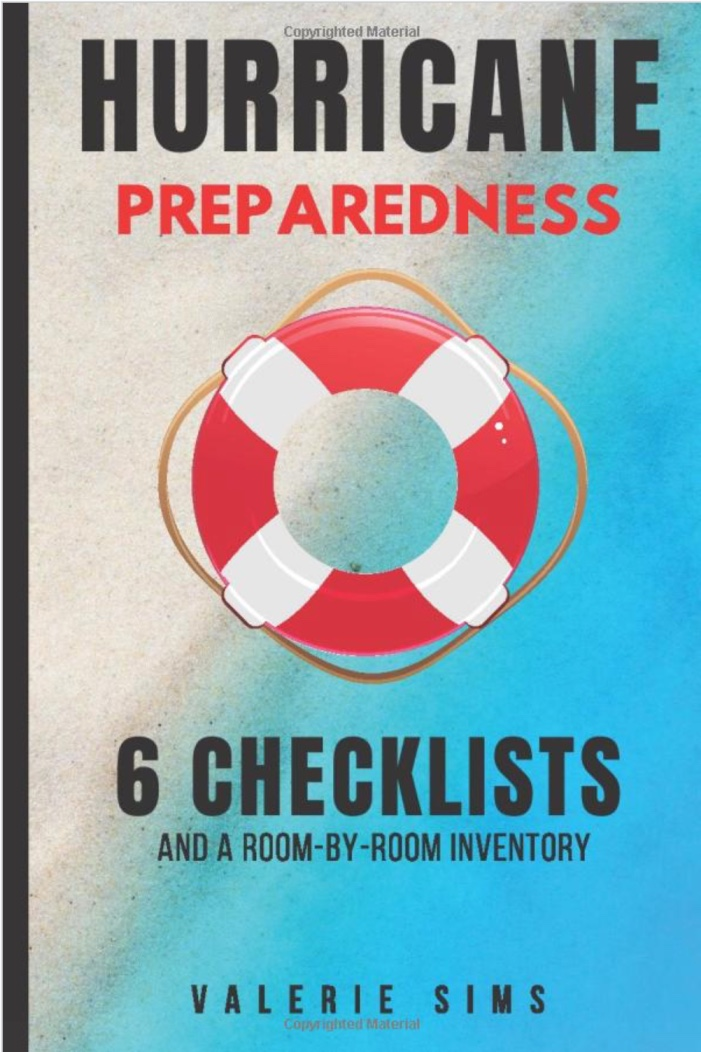 Hurricane Preparedness checklists for the family, pets, home, seniors, cars, boats.
