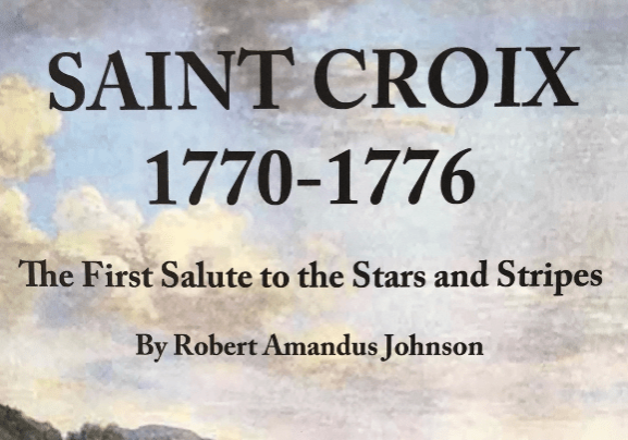 St. Croix by Robert Amandus Johnson