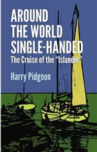 Islander, Harry Pidgeon