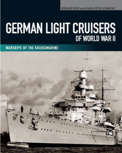 Karlsruhe Cruiser book