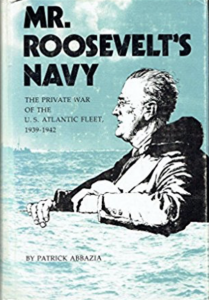 Mr. Roosevelt's Navy