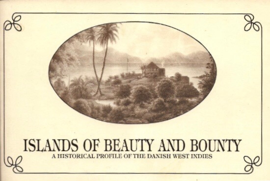 Islands of Beauty and Bounty
