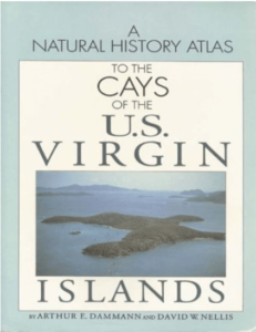 Cays to the US Virgin islands