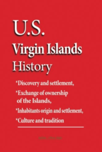 Virgin Islands history book