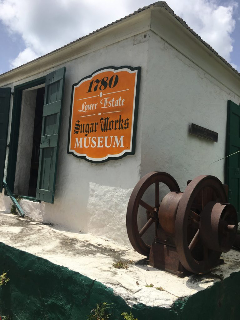 Join Me on This Tour of the Lower Estate Sugar Works Museum ~ 1780