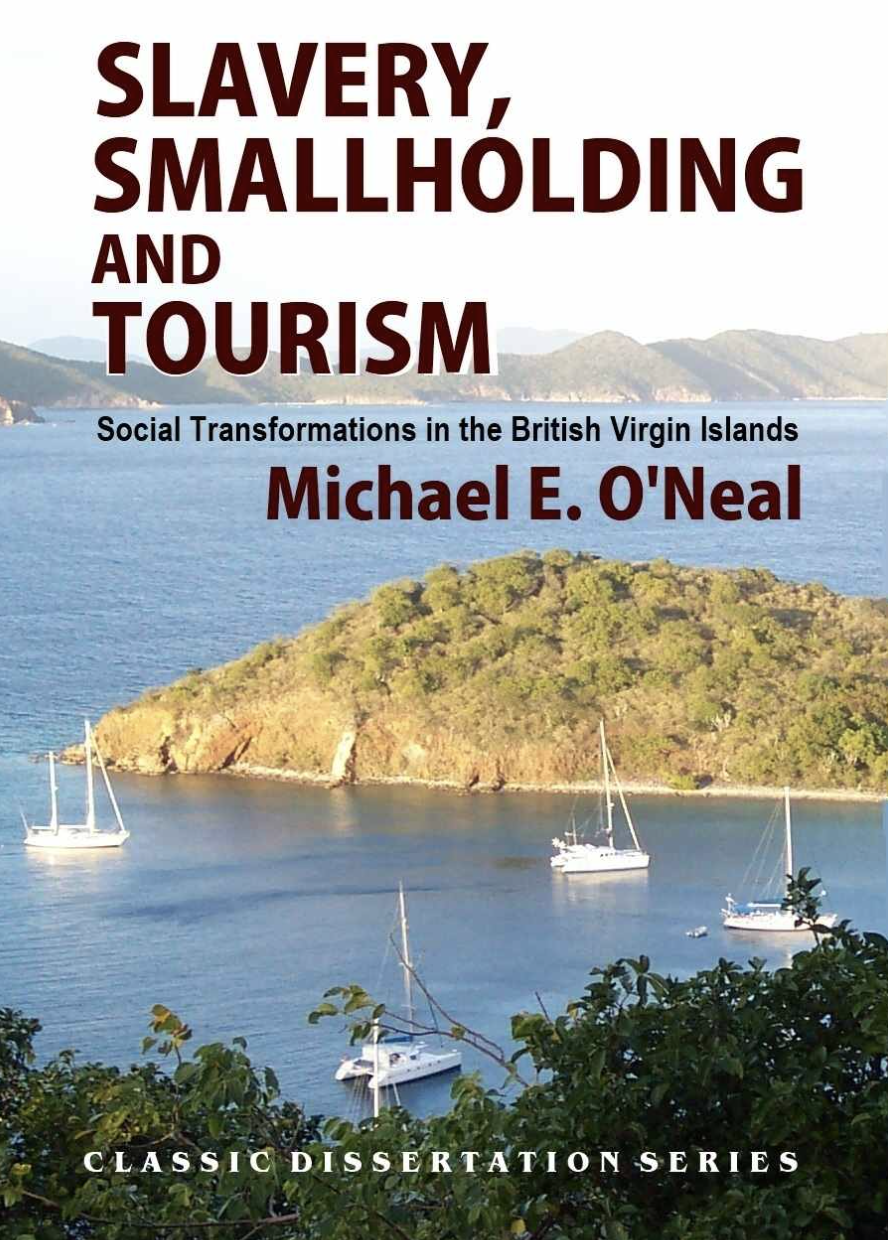 Smallholding and tourism in the British Virgin Islands