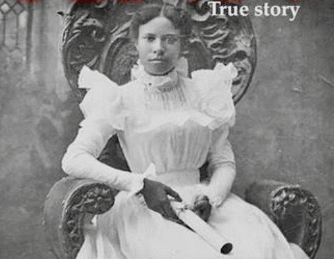 Ann True Story Book by Flordelisa Mota