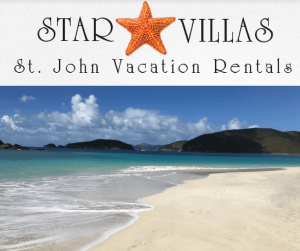 StarVilla Vacation Homes on St. John, US Virgin Islands