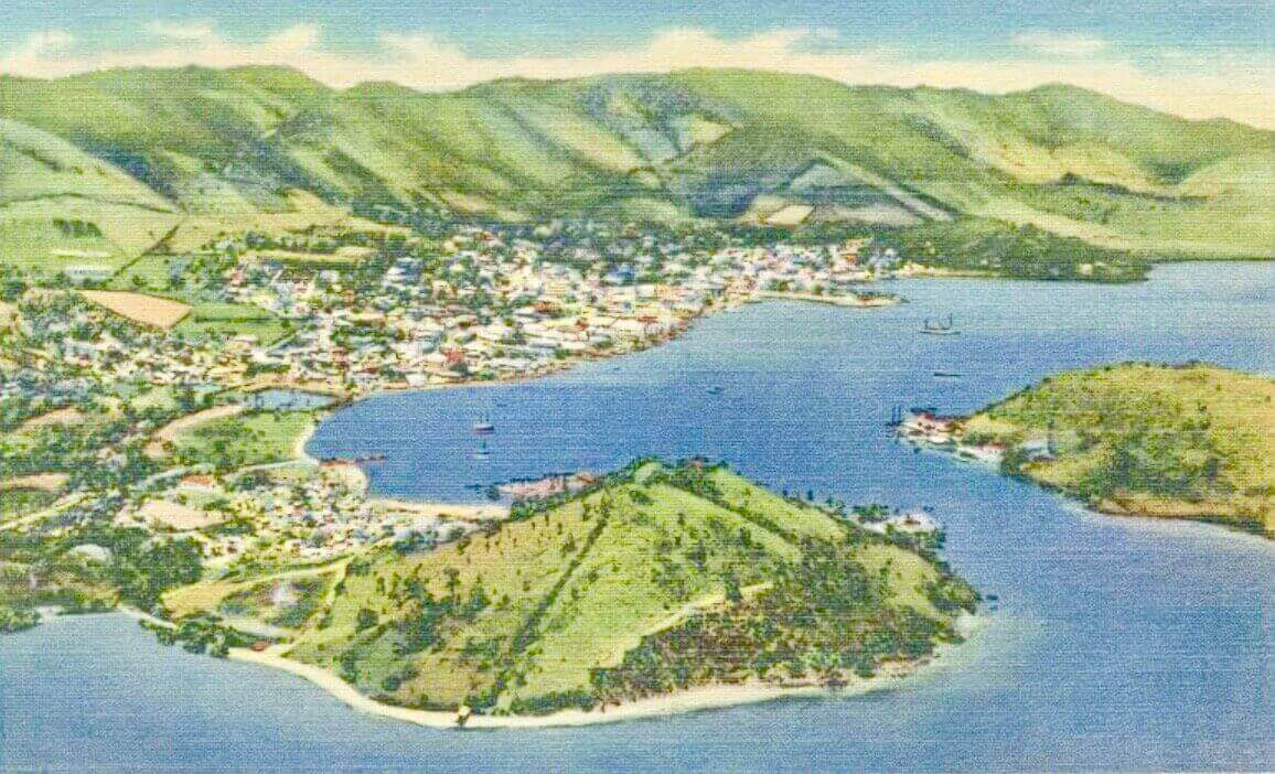 Charlotte Amalie, St. Thomas US Virgin Islands