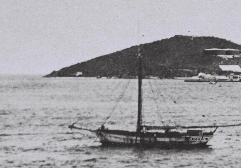 Irma II of the Virgin Islands