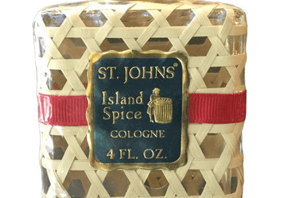 st johns bay rum in the Virgin Islandss